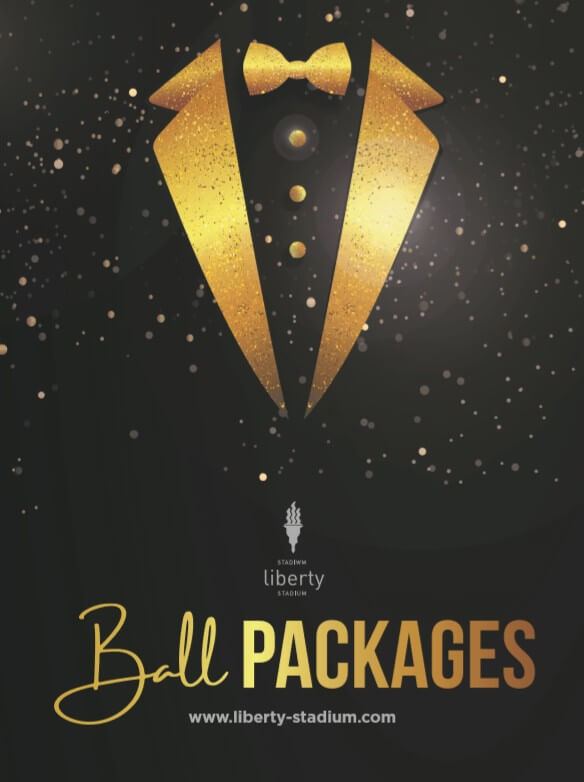 School Proms and Ball Packages